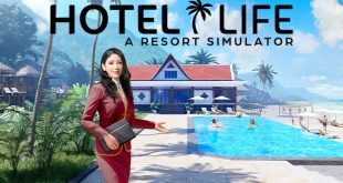 hotel life a resort simulator main theme