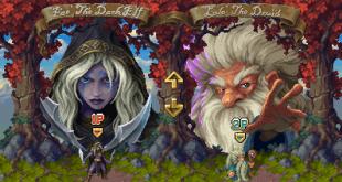 El Pixelart de Battle Axe ya está disponible