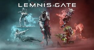 Lemnis Gate anunciado para PlayStation 5
