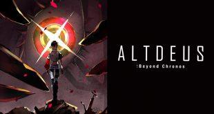ALTDEUS: Beyond Chronos llega hoy a PSVR