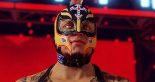 WWE 2K22 muestra un primer teaser tráiler