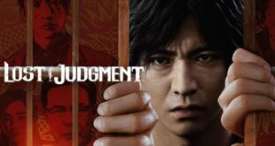 Anunciado Lost Judgment
