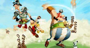 Astérix & Obélix XXL llega a PS4