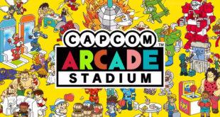 Análisis de Capcom Arcade Stadium – Recopilatorio Capcom del pasado