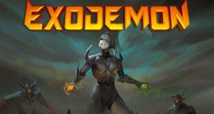 Exodemon llega mañana a consolas Playstation