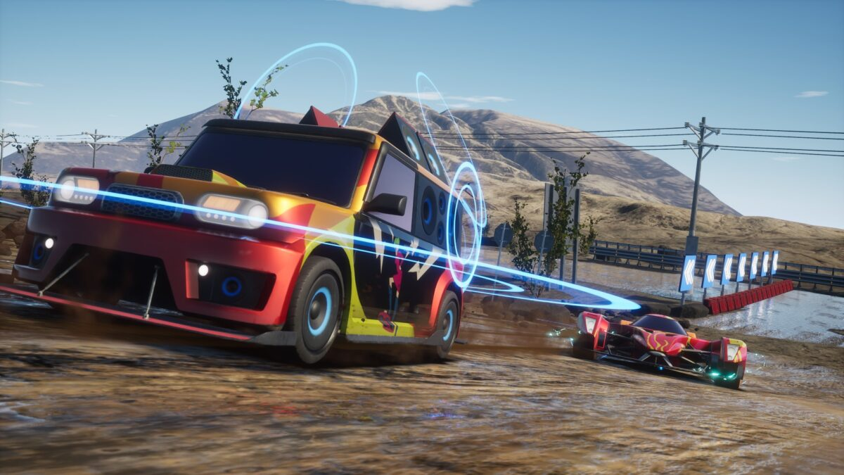 Fast & Furious Spy Racers Rise of SH1FT3R Announce Screenshot 5