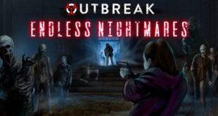 Outbreak: Endless Nightmares anuncia su fecha de lanzamiento en PS4