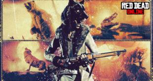 Red Dead Online: bonificaciones en la caza de animales legendarios, descuentos y más