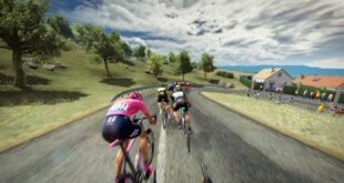 Nuevo modo Mi Tour para Tour de France 2021
