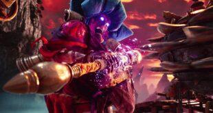 Shadow Warrior Enemigo 2