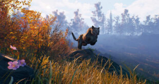 Open Country se lanza para PS4