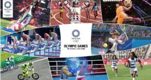 Juegos Olímpicos de Tokyo 2020 – El videojuego oficial ya está a la venta