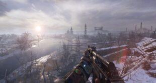 Metro Exodus Complete Edition ya disponible para PS5
