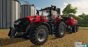 Farming Simulator 22 ya tiene fecha de lanzamiento