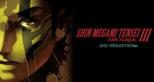 Análisis de Shin Megami Tensei III Nocturne HD Remaster – La base de Persona