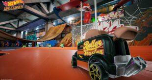 Hot Wheels Unleashed Skatepark_014