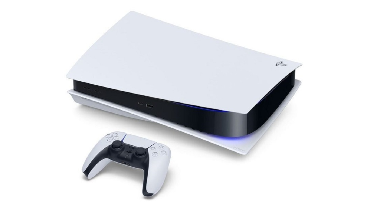 Playstation 5 featured image con DualSense