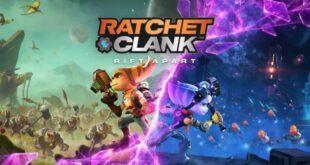 Análisis de Ratchet & Clank: Una Dimensión Aparte – La divertida Next GEN