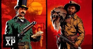 Red Dead Online: Recompensas dobles en eventos de rol del Modo Libre y más