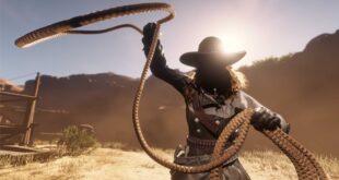 Red Dead Online cuenta con una semana especial de pistoleros