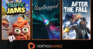 [E3 2021] Vertigo Games muestra su catálogo de juegos de RV de 2021