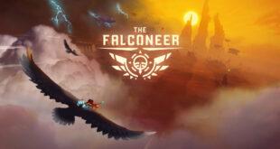 The Falconeer ya tiene fecha para PS4 y PS5