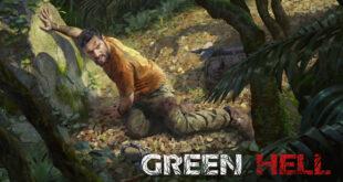 Análisis de Green Hell – Infierno amazónico