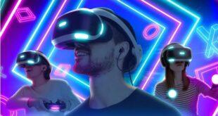 PlayStation VR anuncia 7 nuevos juegos de realidad virtual