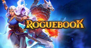 roguebook main theme