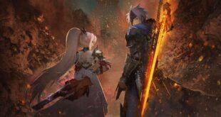 Análisis de Tales of Arise – La revelación imponente de los JRPG