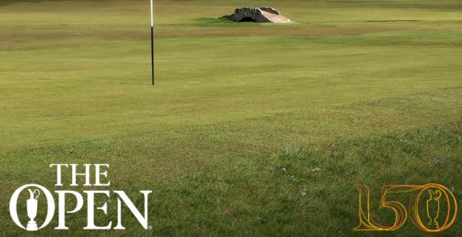EA Sports PGA Tour 150 aniversario