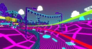 Neon Hat ya está disponible para PlayStation VR