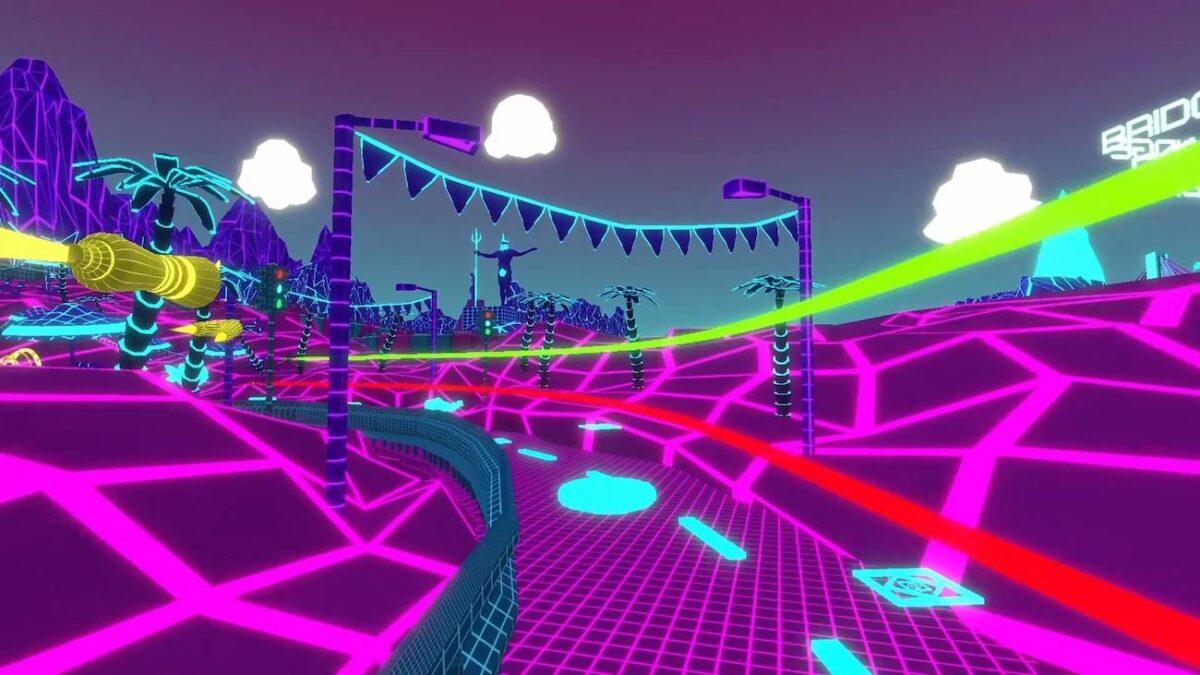 Neon Hat ya está disponible para PlayStation VR - LivingPlayStation
