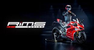 Rims Racing key art