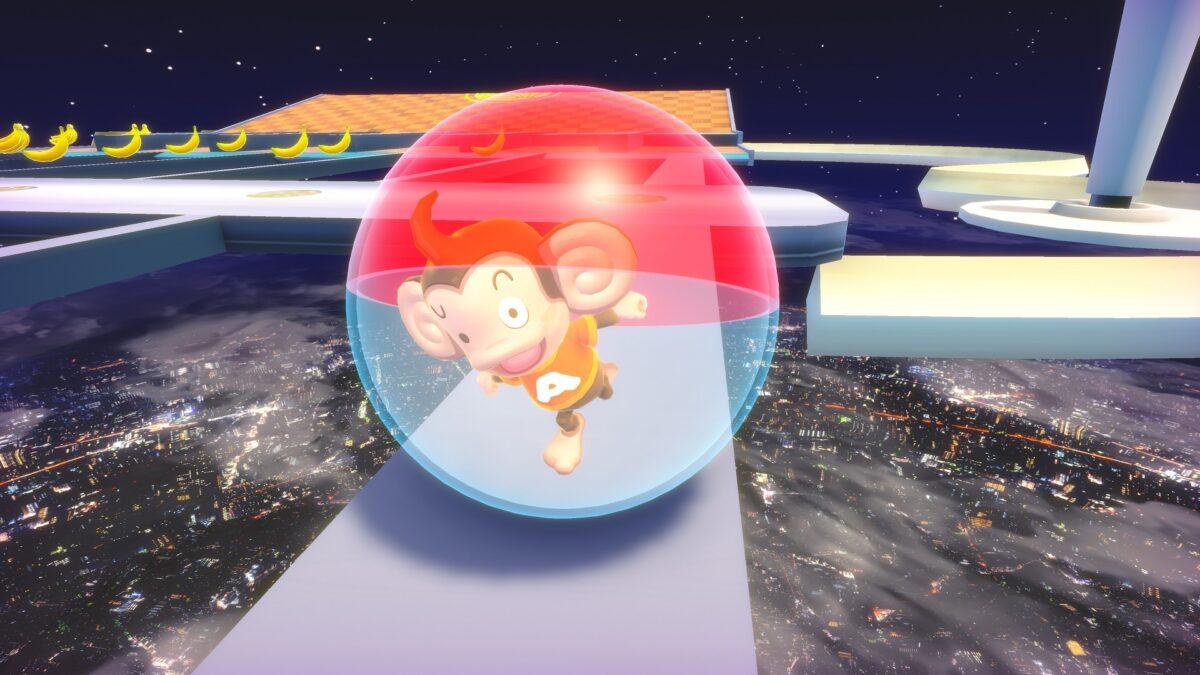 Super Monkey Ball Banana Mania AiAi-4951160eecf7a173fd5.84921462