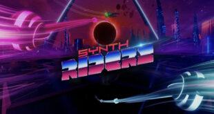 Synth Riders, trailer y fecha para PSVR