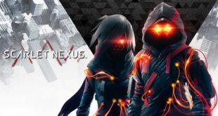 Análisis Scarlet Nexus – El Poder del SAS