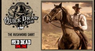 Red Dead Online: El trabajo de Il Sovrano,  y mucho más