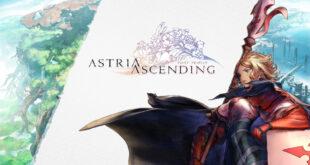 Astria Ascending presenta un nuevo trailer animado.