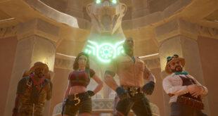Habrá versión mejorada para PS5 de Jumanji: The Video Game