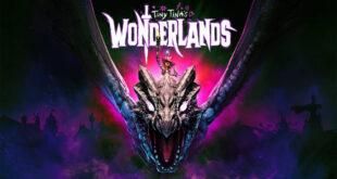 Primer tráiler de gameplay para Tiny Tina's Wonderlands