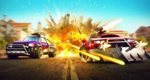 Gearshifters tendrá edición coleccionista para PlayStation 4