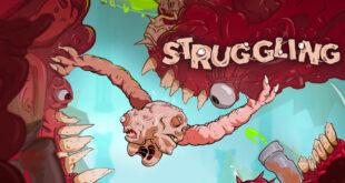 Análisis de Struggling – Miedo y asco en el Olimpo