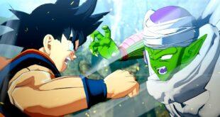 Así son los combates en Dragon Ball Z Kakarot – El despertar de un nuevo poder
