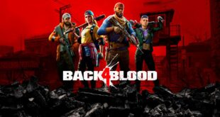 Back 4 Blood ya se encuentra disponible