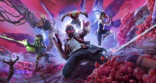 Marvel's Guardians of the Galaxy presenta el tráiler final de lanzamiento