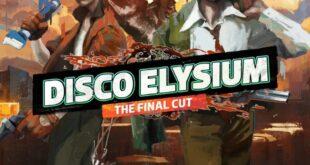 Disco Elysium – The Final Cut llegará en formato físico para PS4