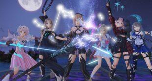 La demo de Blue Reflection: Second Light llega a PS Store