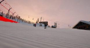 Alpine the Simulation Game llegará en formato físico para PS4