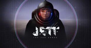 Jett: The Far Shore, así es su banda sonora